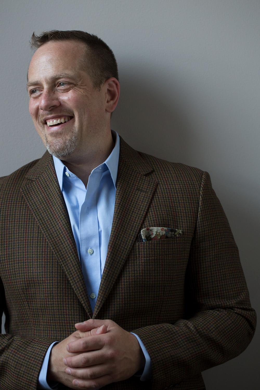 Daniel Lerner, Author, Speaker