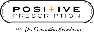 Positive Prescription logo