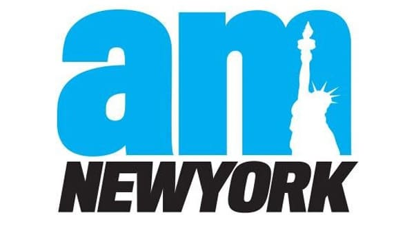 Dan and Alan featured in an article for AM New York