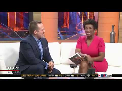 Dan Lerner on Good Day Chicago