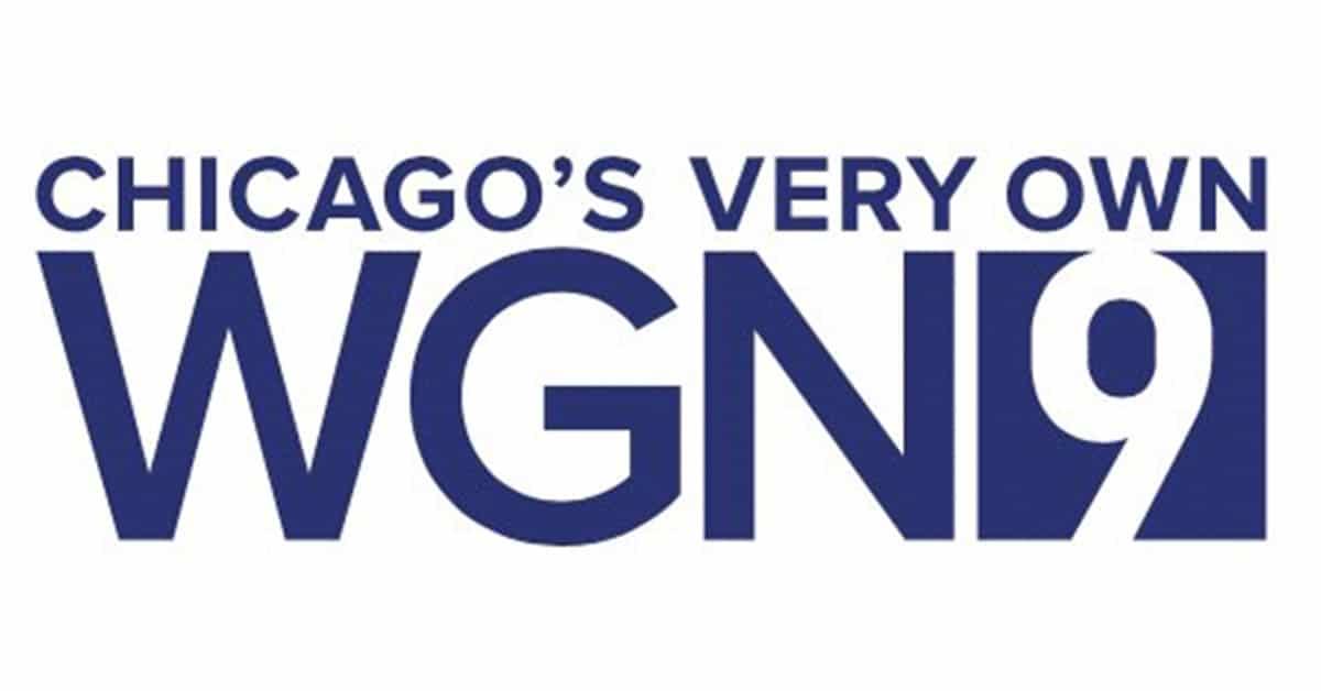 WGN 9 Logo